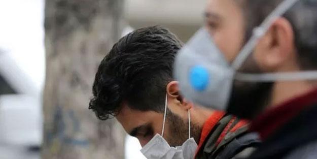 Taziyeye katılan 6 kişi koronavirüse yakalandı