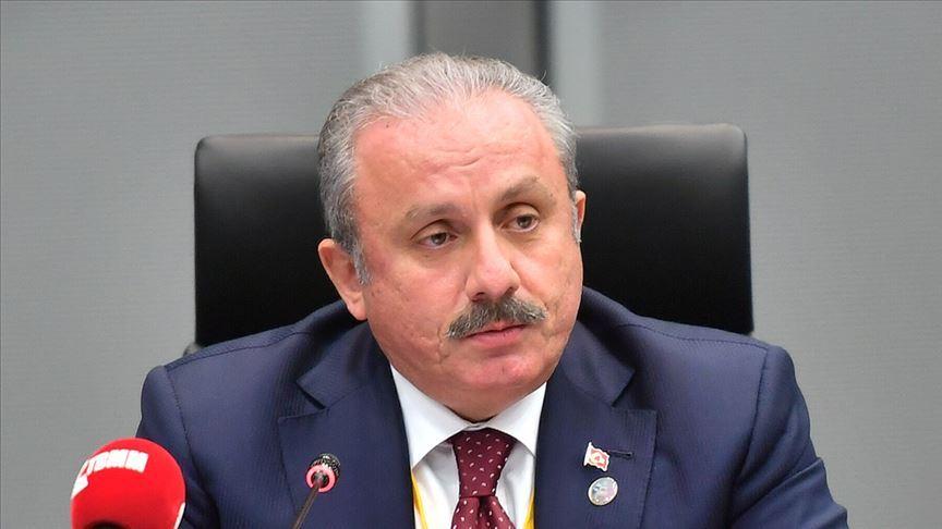 TBMM Başkanı Mustafa Şentop, milletvekillerinden aksaklıklar konusunda bilgi istedi