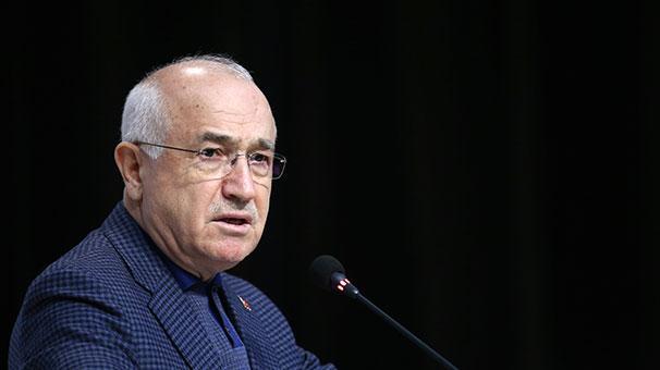 TBMM Eski Başkanı Çiçek, yakın çalışma arkadaşı Turgut Özal'ı anlattı