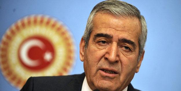 TBMM eski Başkanvekili Hasan Korkmazcan'dan bütün partilere HDP çağrısı