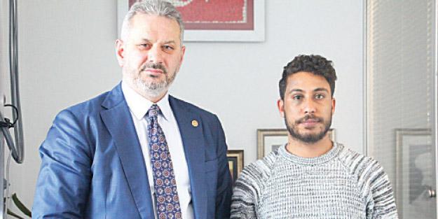 TBMM İdare Amiri ve AK Parti Milletvekili Hasan Turan, Akit'e konuştu! Tanklar kime yol vermişse siyasi ayak odur