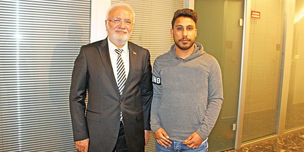 TBMM Komisyon Başkanı Mustafa Elitaş Akit'e konuştu: Yeni partiler ihtiyaçtan değil ihtirastan!