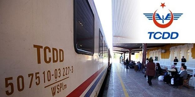 """TCDD, Tanzanya'da """"danışmanlık"""" hizmeti sunmaya talip"""