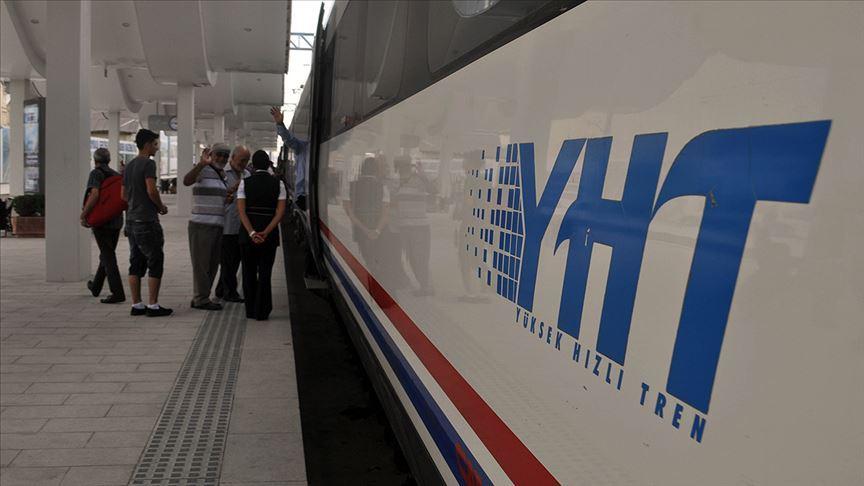 TCDD Taşımacılık AŞ'den 'YHT'lerde erişim engeli' iddialarına yalanlama