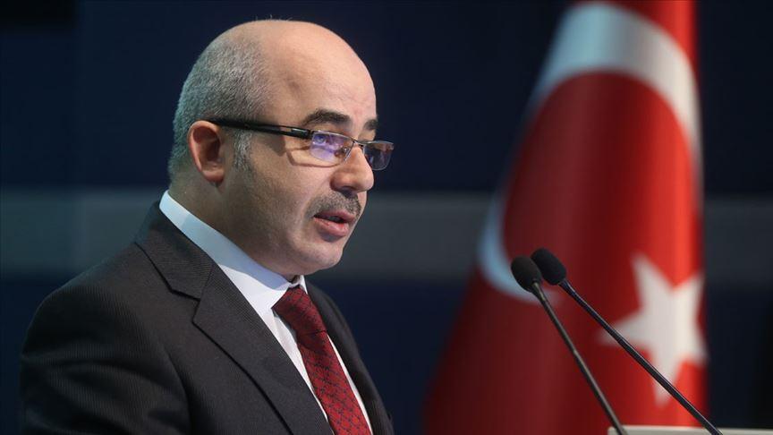 TCMB Başkanı Murat Uysal: Para politikasındaki temkinli duruşun sürdürülmesi gerekiyor