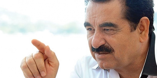 Tecavüz iddiası sonrası mahkemeden İbrahim Tatlıses kararı