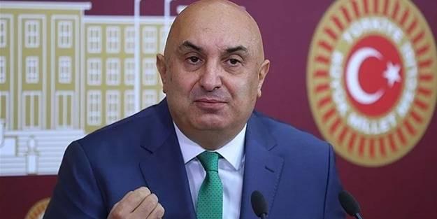 Tek dertleri siyasi rant! HDP binasına yapılan saldırı sonrası CHP'den küstah itham
