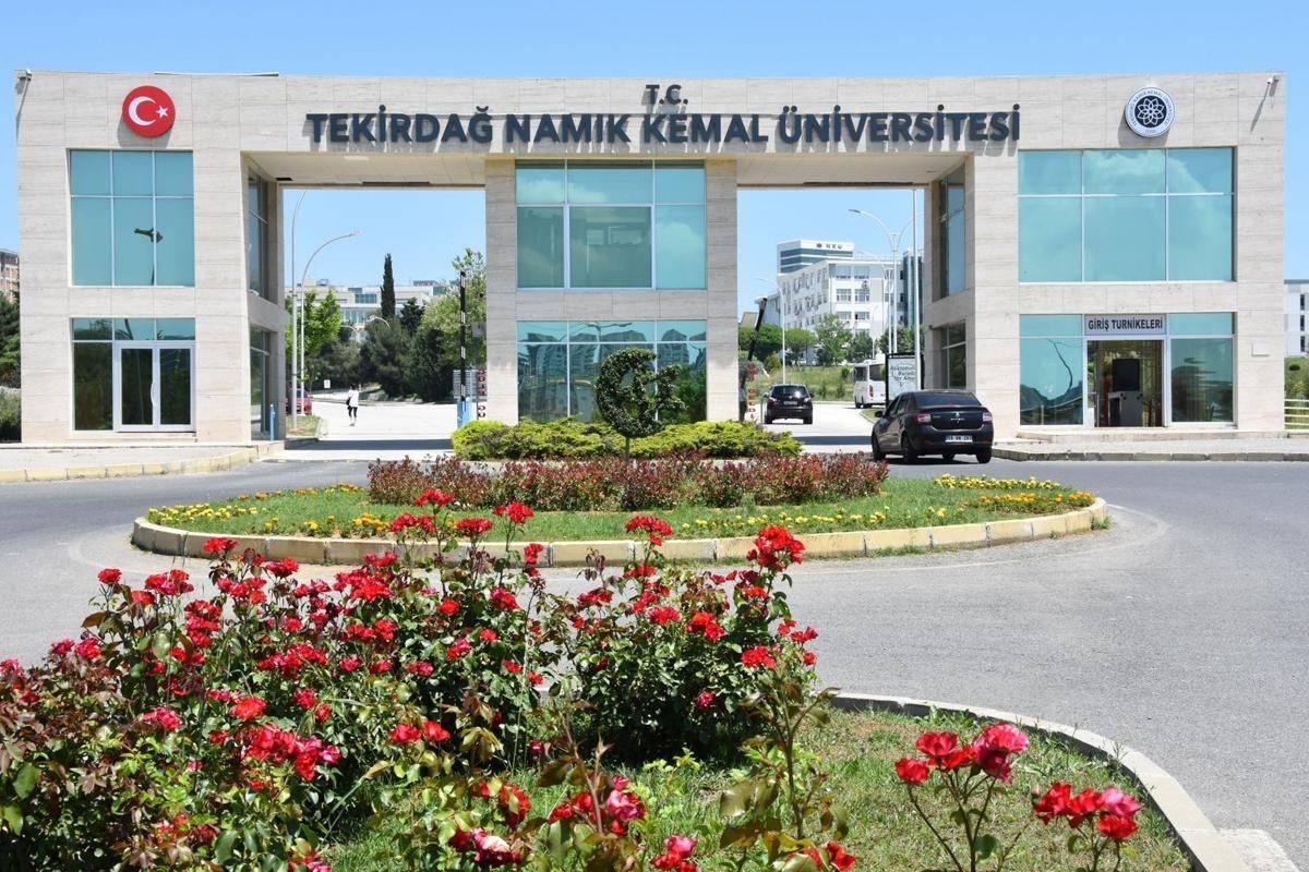 Tekirdağ Namık Kemal Üniversitesi 39 Öğretim Üyesi alıyor