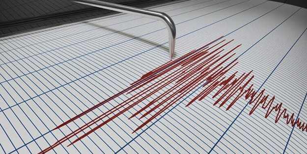 Tekirdağ Valiliğinden deprem açıklaması