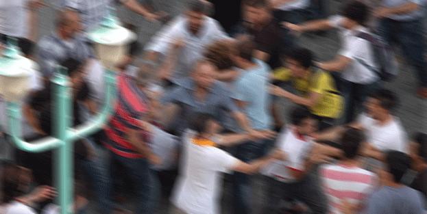 Tekirdağ'da bıçaklı kavga: 1 ölü, 3 yaralı