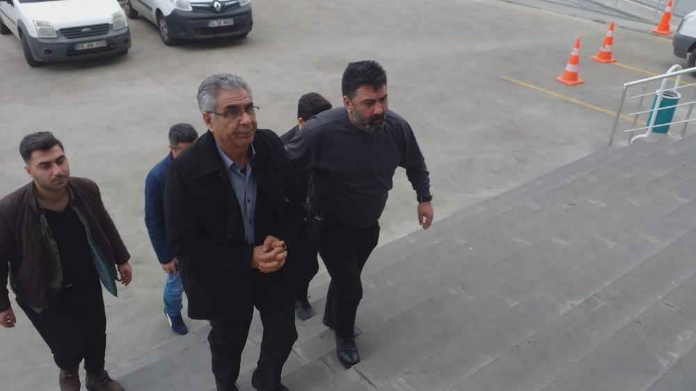 Tekirdağ'da emekli öğretmen husumetlisini bıçaklayarak öldürdü