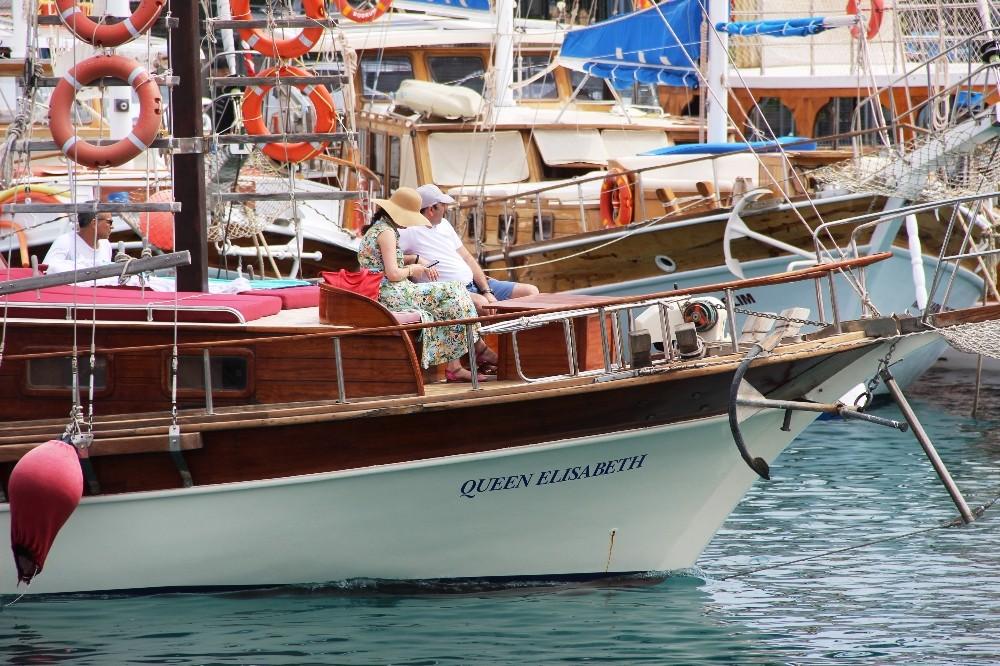 Tekne turu fiyatları yüzde yüz arttı