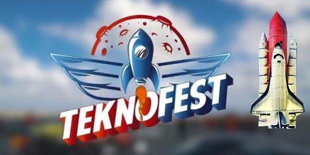 Teknofest 2020 yarışma başvurusu