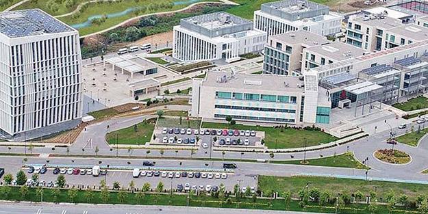 Teknopark İstanbul 40 bin Ar-Ge mühendisine ekmek kapısı olacak