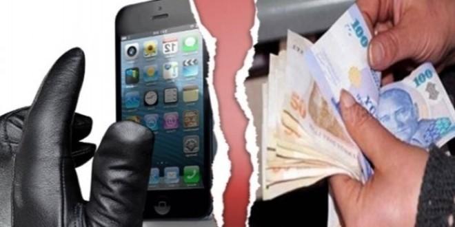 Telefonla dolandırıldı, 17 bin lirasını kaptırdı