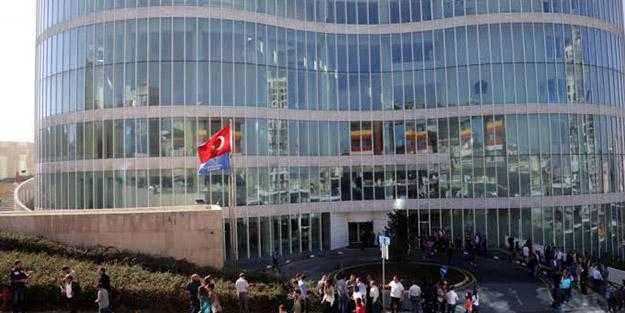 Telefonlarına CHP'li belediyeden gelen mesajı görenler şok oldu
