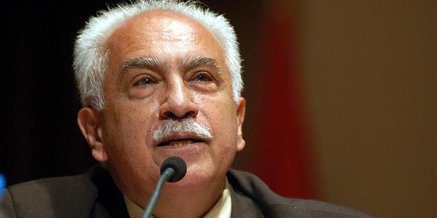 Temel Karamollaoğlu, Ali Babacan, Ahmet Davutoğlu ve Abdullah Gül'e sert sözler