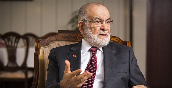 Temel Karamollaoğlu'ndan Afrin Harekatı yorumu: Magazin malzemesi yapılmamalı