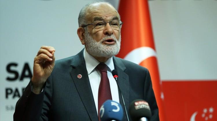 Temel Karamollaoğlu'ndan CHP'ye destek geldi