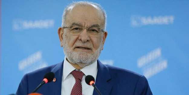 Temel Karamollaoğlu'ndan hükümete tuhaf çağrı: Durdurun!