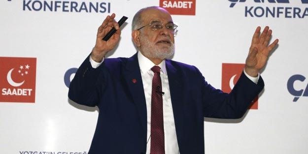 Temel Karamollaoğlu siyaset dersi verdi: Birbirimizin düşmanı değiliz