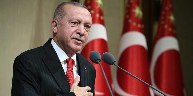 Temelini Cumhurbaşkanı Erdoğan atmıştı! Türkiye'nin en büyüğü olacak