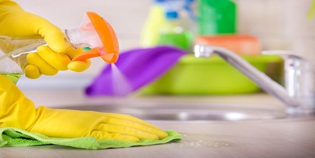 Temizlik personeli alımı   Temizlik görevlisi ilanları 2020