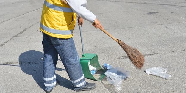 Temizlik personeli iş ilanları | İŞKUR temizlik personeli alımı 2020