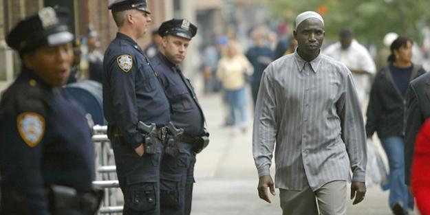 Tenkit ve terörizm: İslamofobi