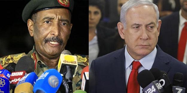 Tepki çeken İsrail hamlesinin ardından BAE çıktı!