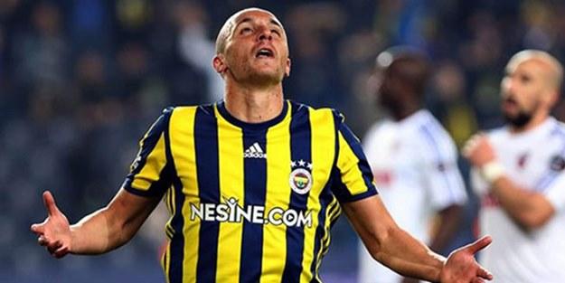 Tepkilerin ardından Fenerbahçe'de beklenen son