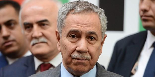 Tepkilerin odağındaki Bülent Arınç, AK Partili ismi hedef aldı: Sana yazık olur
