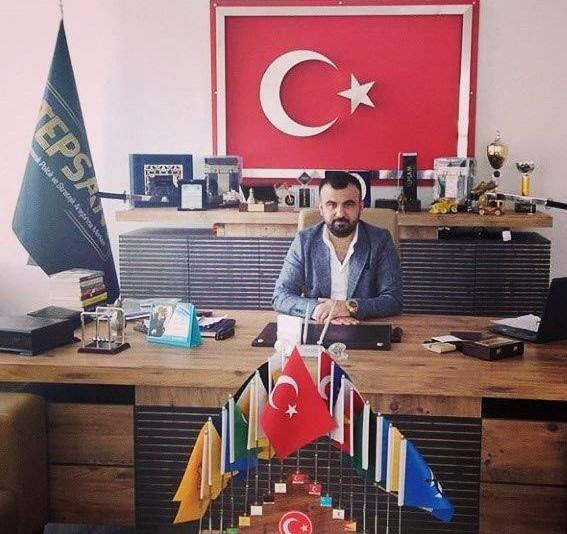 TEPSAM Başkanı Teoman Yıldırım: