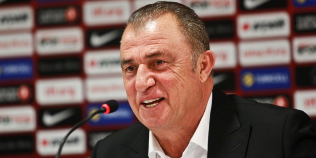 Terim: UEFA'ya FIFA'ya söyleyelim...