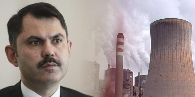 Termik santrallere cezalar kapıda