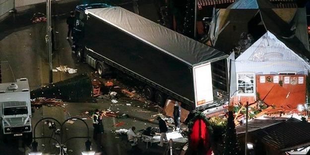 Terör destekçisi Almanya'ya şok! Saldırıda can kaybı yükseliyor