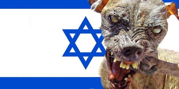 Terör devleti İsrail'den alçak karar! Filistin bayrağı açanları tutuklayacaklar