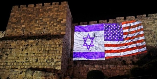 Terör devleti İsrail'den küstah hareket