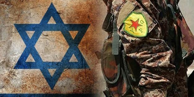 Terör örgütü YPG'nin çığlığına terör devleti koştu