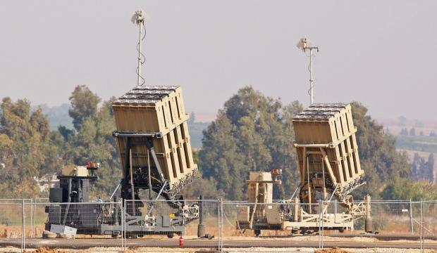 Terör devleti İsrail'in 'Demir Kubbesi' yerle bir oldu