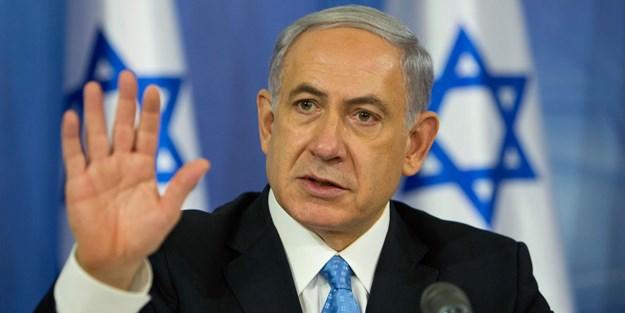 Terör devletinden küstah çağrı! Katil Netanyahu'nun kuyruğuna basıldı