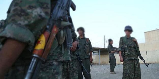 Bombalardan sonra korona da teröristleri vurdu