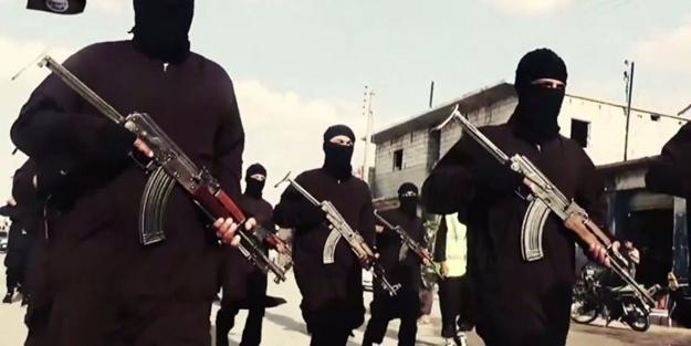 Terör örgütü DAEŞ oraya saldırdı: Ölüler var
