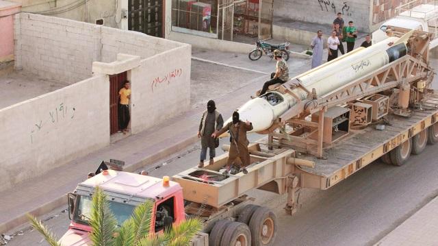 Terör örgütü DEAŞ'ın sözde emirleri Cerablus'ta yakalandı