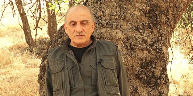 Terör örgütü elebaşı Duran Kalkan'dan itiraf: ABD ve Rusya bizi kullanıyor