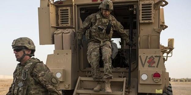 Terör örgütü PKK: ABD 200 asker gönderdi