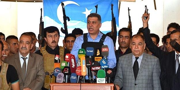 'Terör örgütü PKK koridoru Telafer'e dayanabilir'
