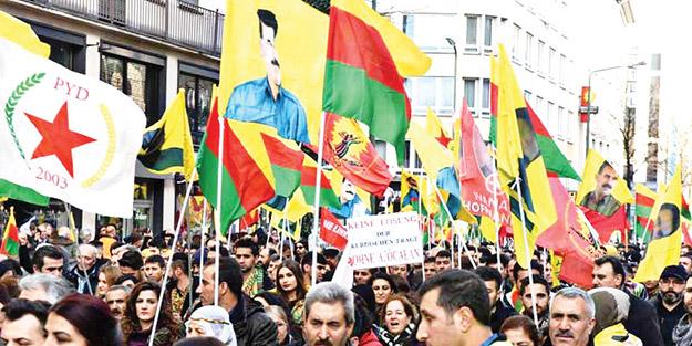 Terör örgütü PKK, NATO zirvesini sabote ediyor!