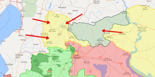 Terör örgütü PKK, Türkiye için hazırlanıyor