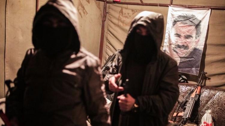 PKK'dan tehlikeli adım! Önce tünel şimdi de...